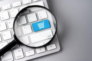 ecommerce website development agency india