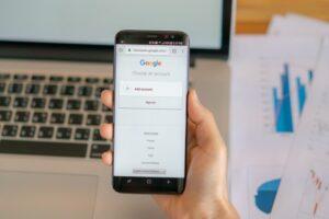 The Birth Of Google And Digital World