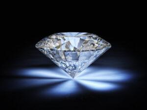 Sourcing Diamonds